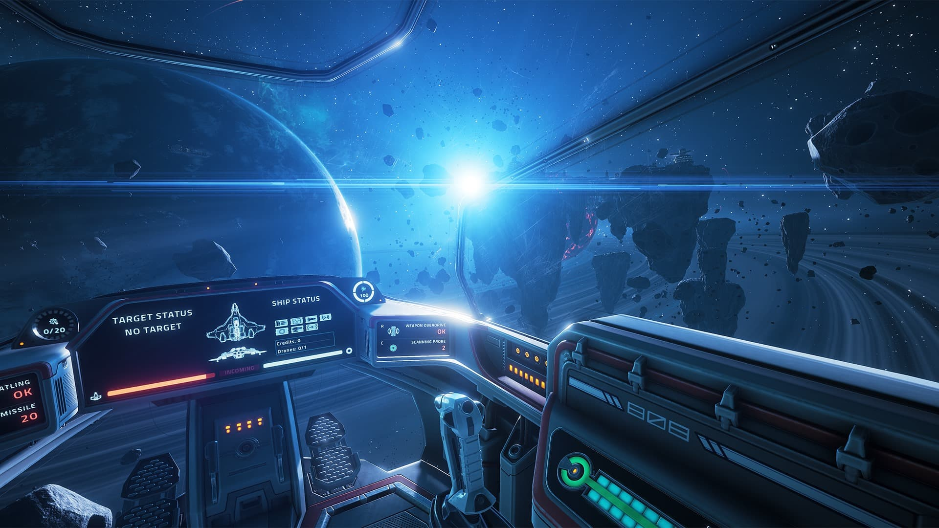 Everspace on Switch