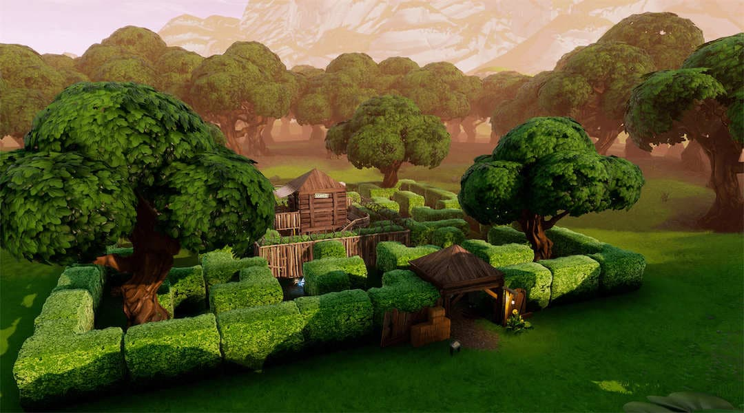 Fornite Playground Mode Returning