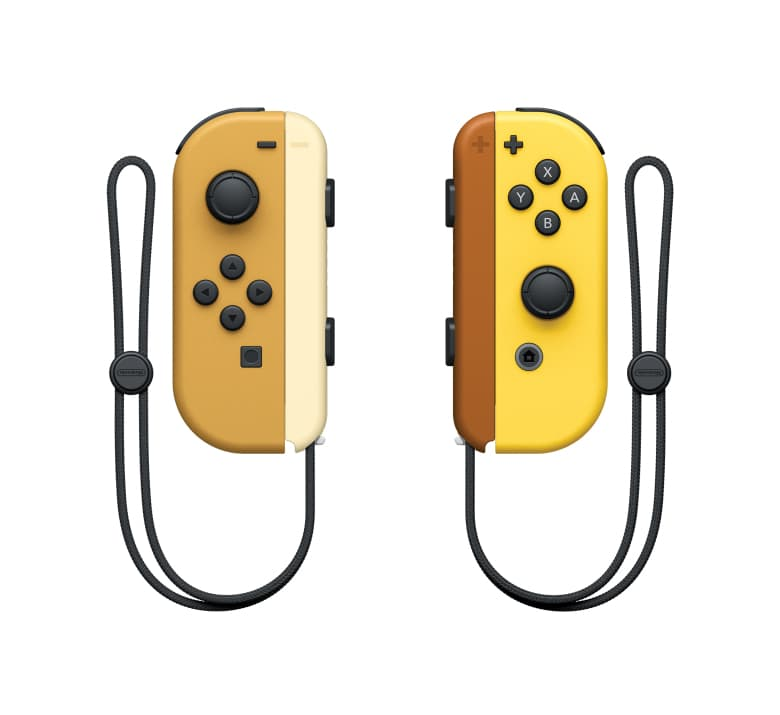 Pokemon Switch Joy-Con