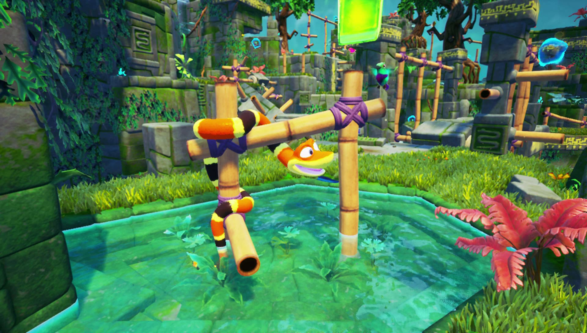 Snake Pass Physical Version